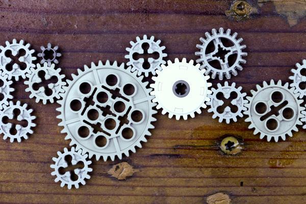 gears photo
