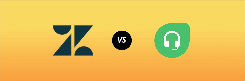 Customer Service Software Showdown Zendesk Vs Freshdesk