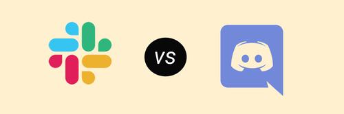 Team Chat Showdown: Slack vs  Discord