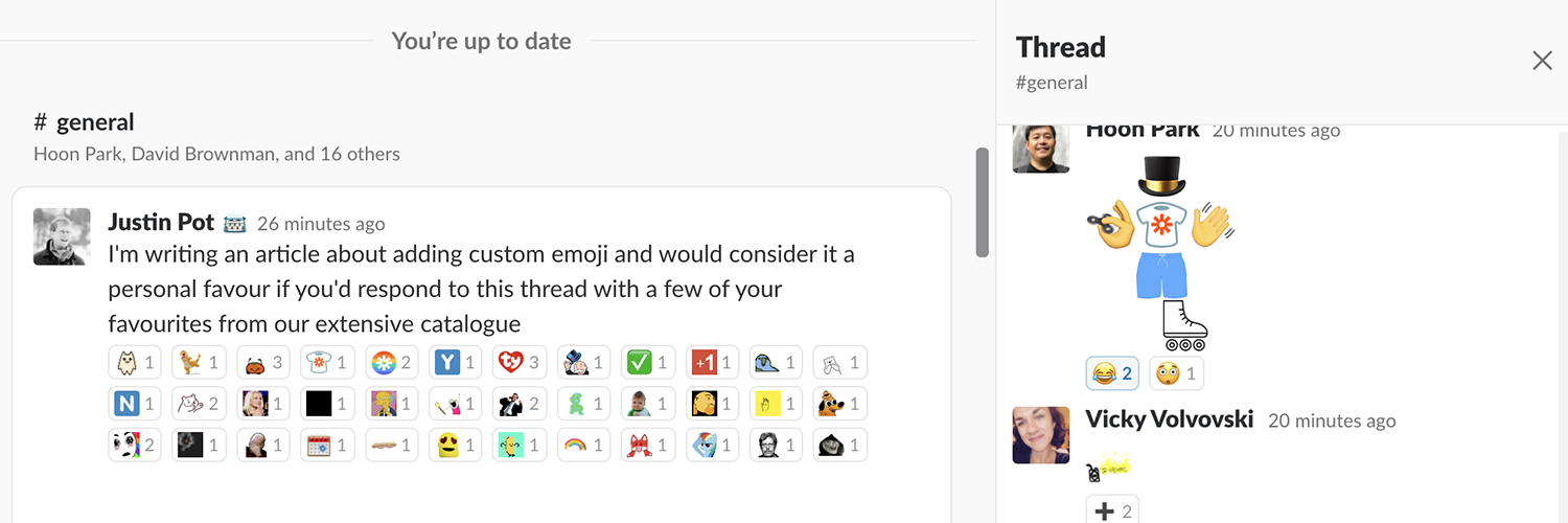 How to Create Custom Emoji in Slack - Slack | Zapier