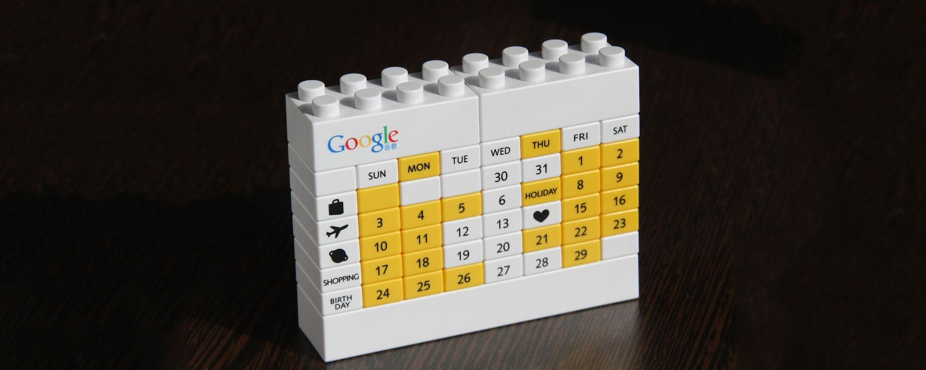 Supercharge Google Calendar: 30 Tips, Tricks, Hacks and Add-Ons