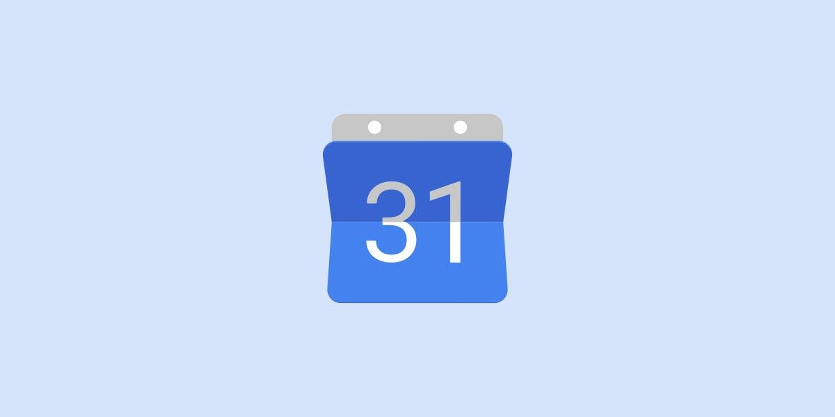 8 New Google Calendar Features You Should Start Using Now