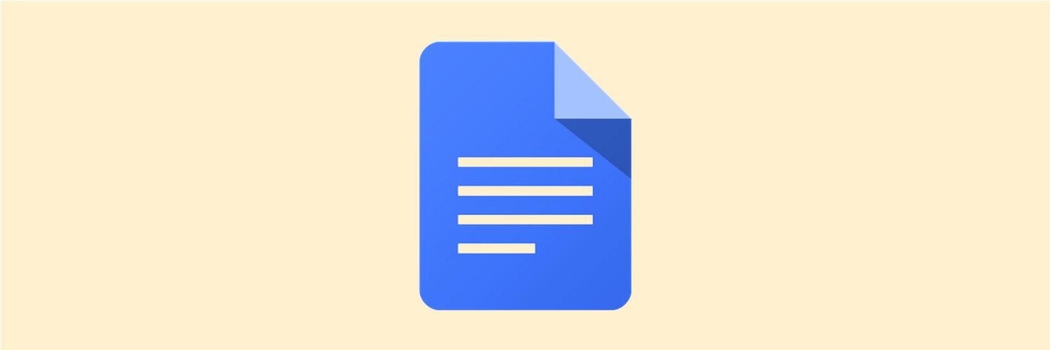 How to Create and Autopopulate a Google Docs Template