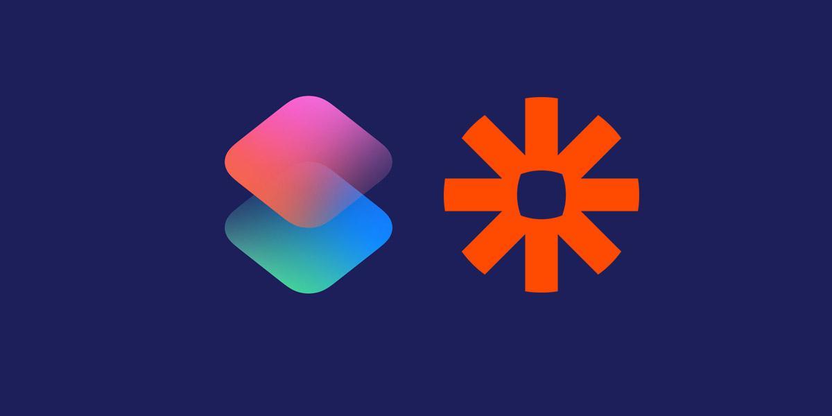 Siri Shortcuts + Zapier: How to Create Siri Shortcuts Beyond
