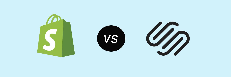 eCommerce Website Builder Showdown: Shopify vs  Squarespace