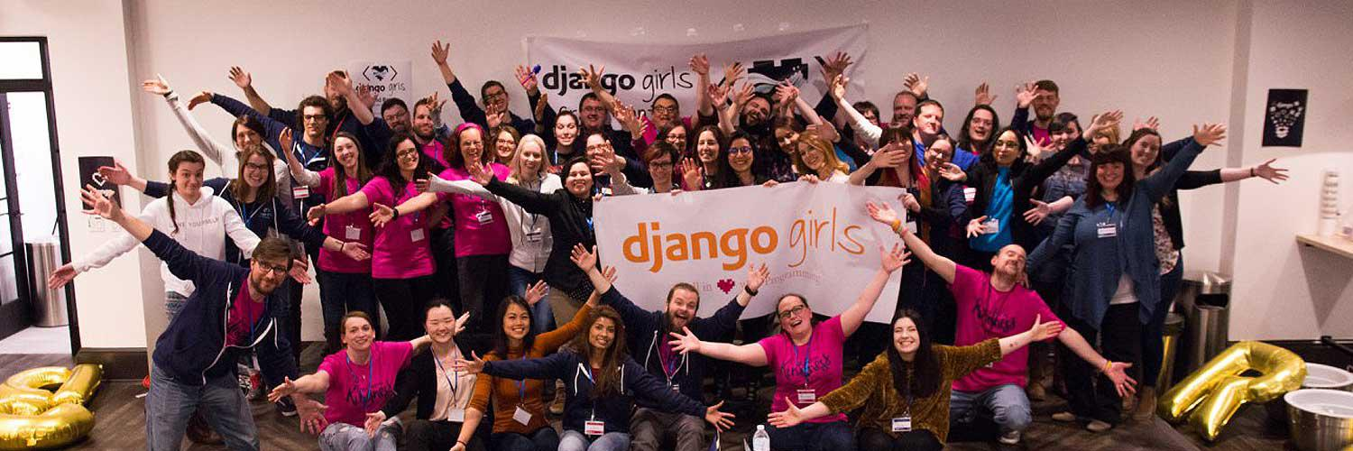 How to Organize a Coding Workshop: Behind the Scenes of Django Girls