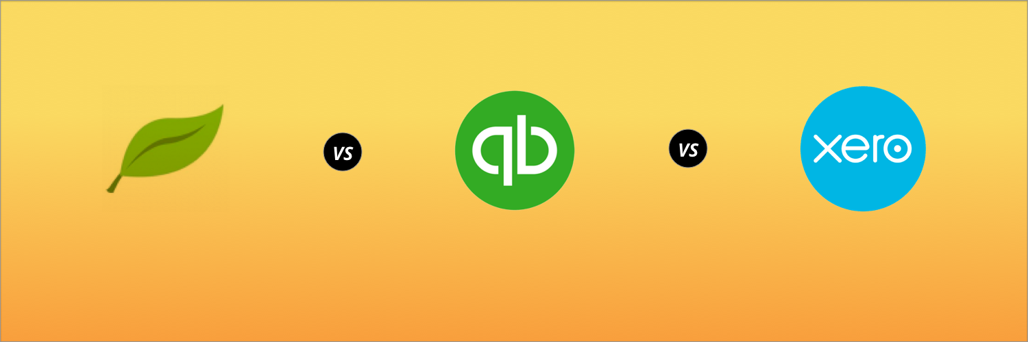 Things about Freshbooks Vs Quickbooks Vs Xero