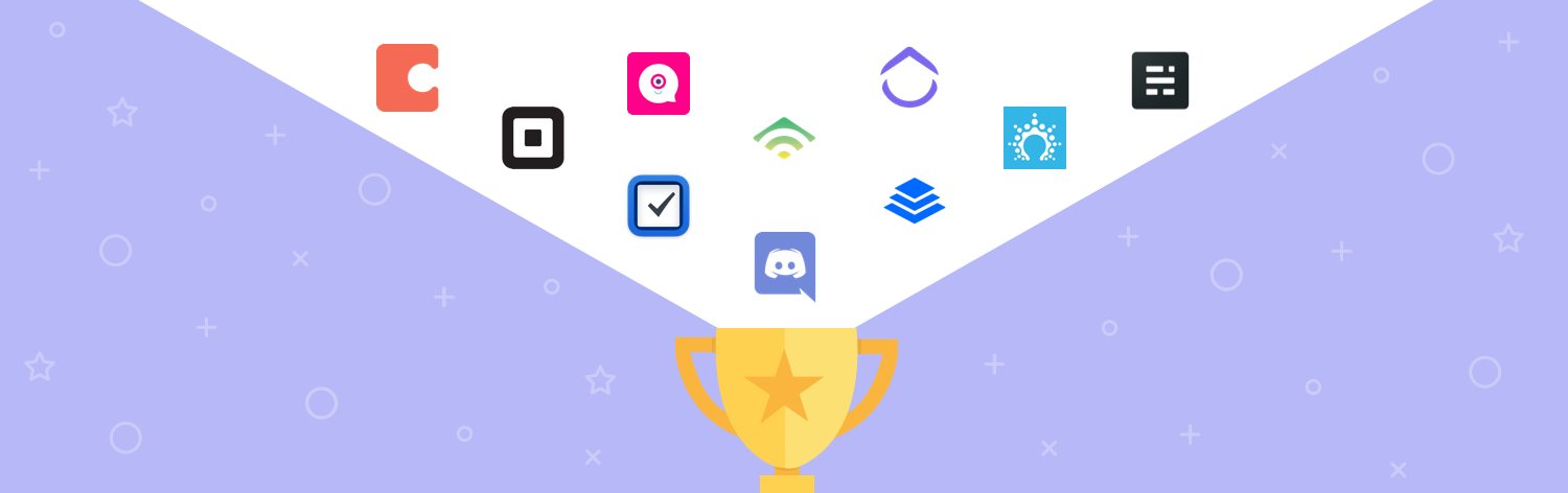 Zapier Apps at Work: The Fastest Growing Apps in 2019