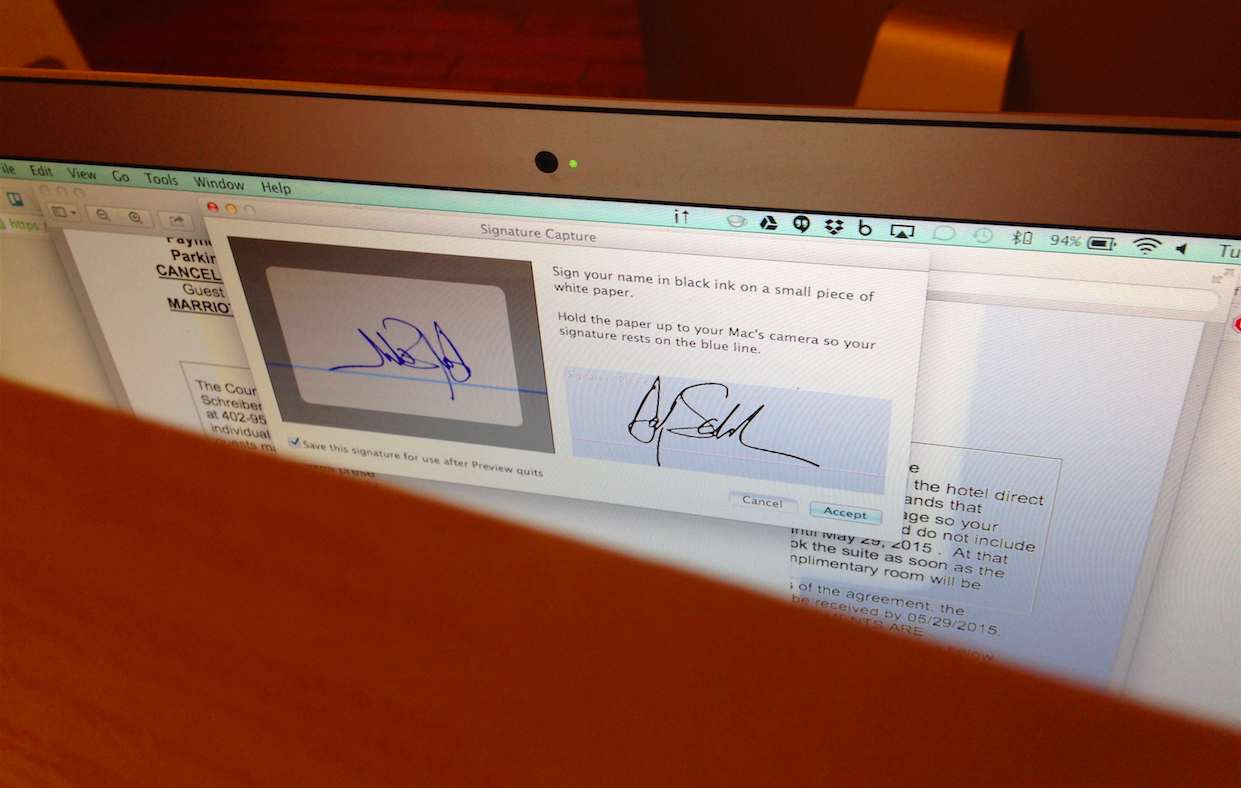 Digitally Sign Docs, Quickly Annotate PDFs and 10 More Tricks of