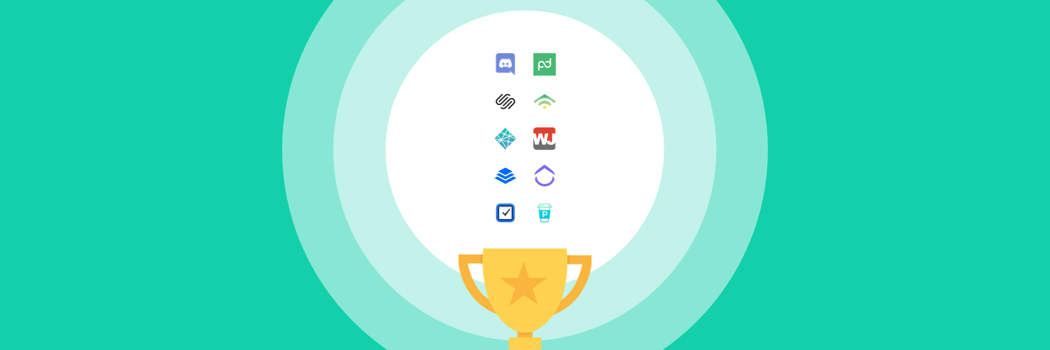The 30 Fastest Growing Business Apps in 2018