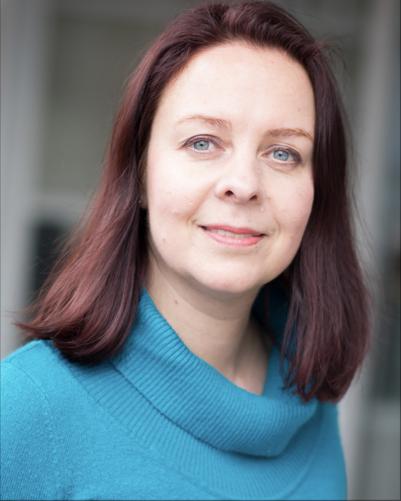Nadia Welter