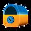 Lockbin integration logo