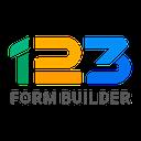 123FormBuilder integration logo