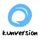 Kunversion integration logo