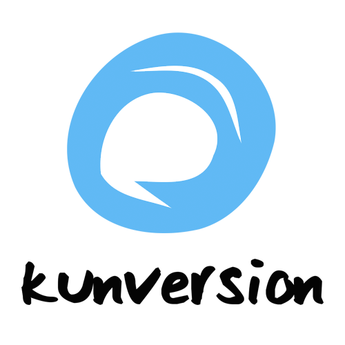 Kunversion+
