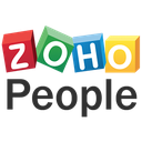 Zoho People integration logo