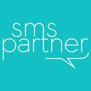 SMS Partner integration logo