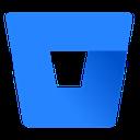 Bitbucket integration logo