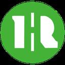 Ridehire integration logo