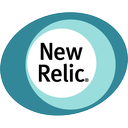 New Relic integration logo