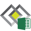 Glue42 Excel integration logo