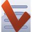 Checkvist integration logo