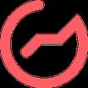 Outgrow integration logo