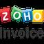 Zoho Invoice integration logo
