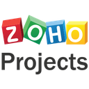 Zoho Projects integration logo