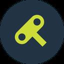 Clockwork SMS integration logo
