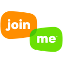 join.me integration logo