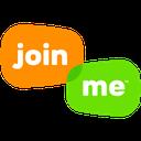 join.me integration logo