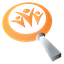 Visual Visitor integration logo