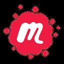 Meetup integration logo