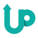 UpViral integration logo