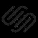 Squarespace integration logo