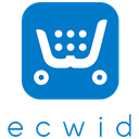 Ecwid integration logo