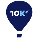 10,000ft integration logo