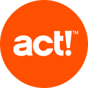 Act! Premium integration logo