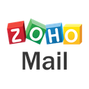 Zoho Mail integration logo