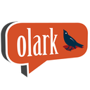 Olark integration logo