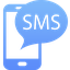 GTX SMS integration logo