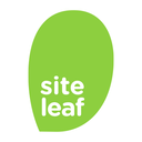 Siteleaf integration logo