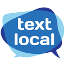 Textlocal integration logo
