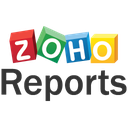 Zoho Reports integration logo