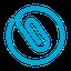 Attach integration logo