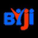 Byji integration logo