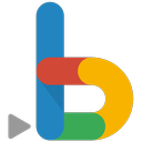Bkper integration logo