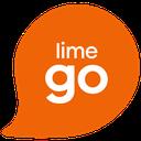 LIME Go integration logo