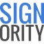 Signority integration logo